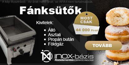 Inox-Bázis