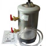 ÚJ!!! 8 literes manuális vízlágyító 14500