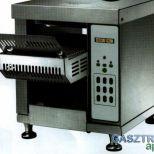 Eladó új, szalagos toaster, kenyérpirító.  119.000+áfa