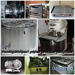 Ipari konyhai-gépek javítása-felújítása
