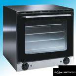 Eladó új, légkeveréses, 4 tálcás sütő, 2,7kW, 230V!!! 134000+áfa