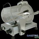 Eladó új, 220mm-es tárcsaátmérővel rendelkező szeletelőgép, éelező adapterrel 70.000+áfa