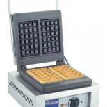 Eladó új, ipari gofrisütő  84000+áfa