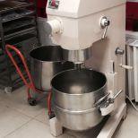 Pékség és cukrászda gép szerviz