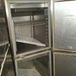 Háttér hűtő:kétlégterű(pluszos-mínuszos)