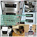 Vendéglátó ipari konyhagépek és Cukrászgép szervíz