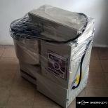 Dagasztógép ipari 20 L. OEM Bozzolo /Olasz/ fotó