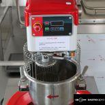 Habverő-, dagasztó-, krémkeverő gép, Sigma BM10, 599.000,- Ft + ÁFA