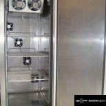 Mínuszos sokkoló hűtő,gyors hűtő 1 év garanciával!