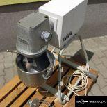 Dagasztógép használt ipari dagasztó habverő gép egyetemes konyhagép MA 750 eladó fotó