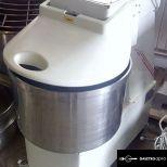 70 literes spirálkaros dagasztó (használt)