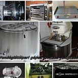 Vendéglátó ipari konyhagépek Cukrászgép szervíz