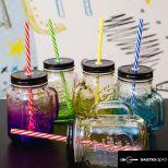 Dobd fel üzleted forgalmát designes befőttes poharakkal!