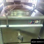 150 literes főzőüst (gázos) (használt) fotó