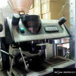 Expobar egykaros kávéfőző (használt)