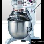 Eladó új, 30L-es keverő-habverő-dagasztógép. 389.000+áfa fotó