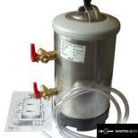 8 literes vízlágyító (Új!)
