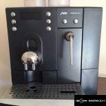 Jura X7-s felújított gasztro-, irodai kávégép 6 hónap garanciával eladó