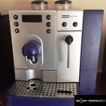 Jura X7 felújított kávégép 6 hónap garanciával eladó
