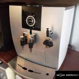 Jura J5 típusú kávégép újszerű állapotban, 6 hónap garanciával