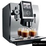 Kávégép bérbe- Jura, WMF