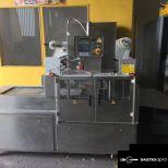 ELADÓ: CAVECO TEMA védőgázas tálcafóliázógép