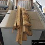 ELADÓ: Fa reluxák többféle méretben