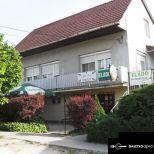 Cibakházán Söröző családi ház eladó