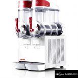 Új 2x10 literes jégkása gép - WWW AGASTRO HU
