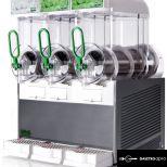 Új 3x6 literes jégkása gép - WWW AGASTRO HU