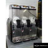 Elmeco FC3 Jégkása gép 3x12 literes (használt)