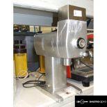 Bizerba kávé és diódaráló gép (használt)