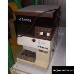 Kávéfőző - Saeco Superautomatic