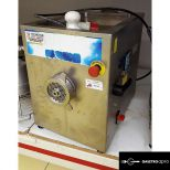 32-es La Minerva hűtős húsdaráló - 500 kg/óra
