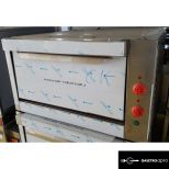 Elektromos statikus sütő SS1