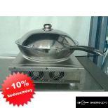 AKCIÓ! HENDI indukciós woksütő