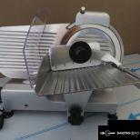 Szeletelőgép 250 mm-es tárcsával