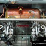 Karos és automata kávéfőzőgépek teljeskörű szervizelése, felújítása, bérbeadása