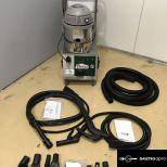 Menikini ipari gőztisztító berendezések Twist 10 (3kw)