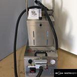 Menikini ipari gőztisztító berendezések (Green Steem 3,3 Kw)