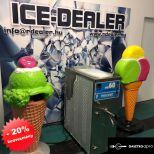 Frigomat PRE 60 fagylaltpasztörizáló