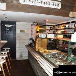 Kiadó  meleg konyha engedélyes vendéglátó a Nagymező utcában