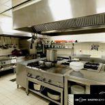 Ipari konyhagepjavito javítás felújítás