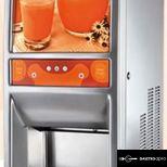 Végkiárusítás! SPM Big Juice italautomata sziruphoz (reggeliztető)