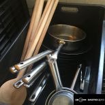 Eladó konyhai fogyó eszközök!