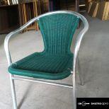 Terasz szék eladó 60 db