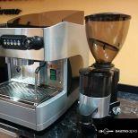 Eladó használt kávéfőzőgép