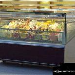 ISA Gelato SuperShow fagylaltpult