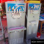 2 db lágyfagylaltgép eladó