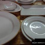 Jamie Oliver stoneware tányérok